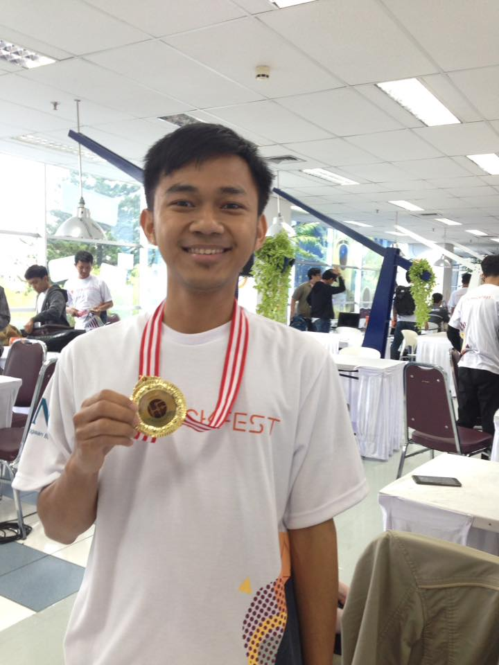 Muhammad Yana Mulyana
